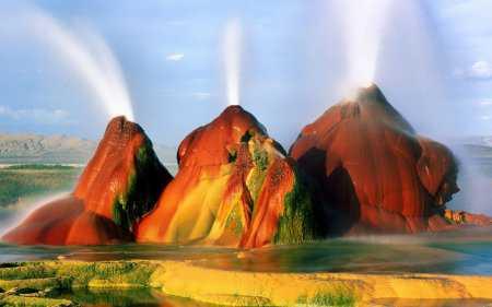 Doğa Resimleri - Duvar Kağıtları 14
