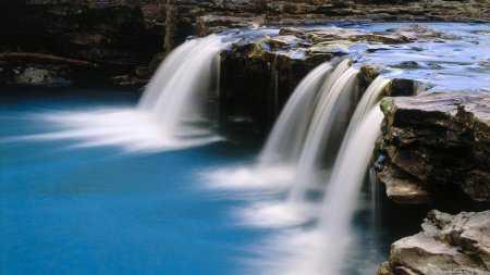 Şelale Resimleri (Waterfall) - Duvar Kağıtları - 4