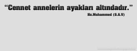 Facebook Kapak Fotoğrafları (Dini)