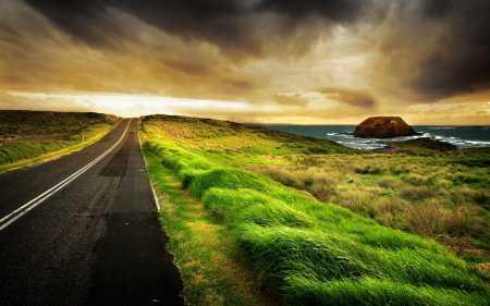 Doğa Resimleri HD - Nature Wallpaper HD
