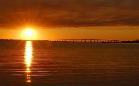 Güneşin Batışı HD İndir