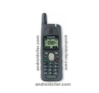 Panasonic Zil Sesleri (Eski)