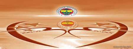 Facebook Kapak Fotoğrafları - Fenerbahçe