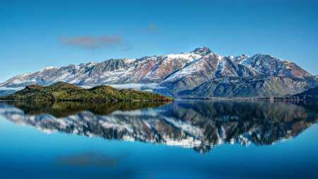 Masaüstü Duvar Kağıtları - Doğa Resimleri HD 1