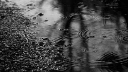 Yağmur Masaüstü Resimleri HD