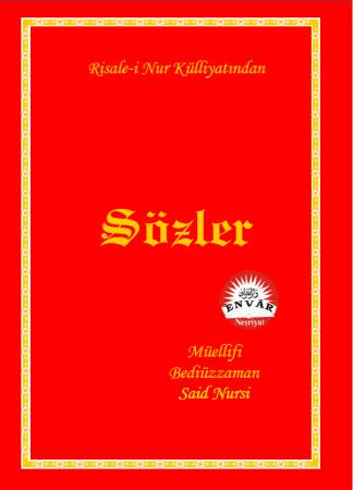 Risale i Nur PDF Formatında