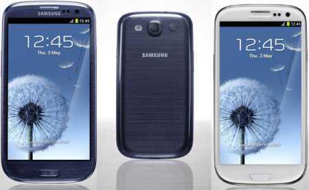 Samsung Galaxy S3 Oyunları ve Programları Hakkında
