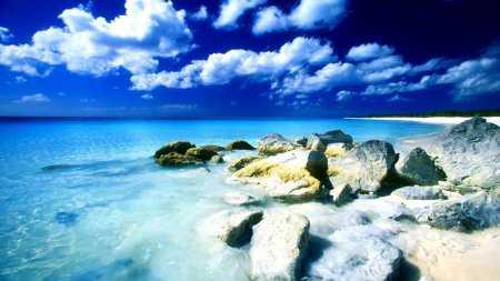 HD Deniz Resimleri - Masaüstü Duvar Kağıtları 3