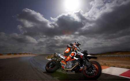 Masaüstü Duvar Kağıtları - HD Motorsiklet Resimleri 1