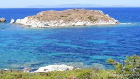 Deniz Manzara Resimleri HD (Kendi Çektiğim Resimler)