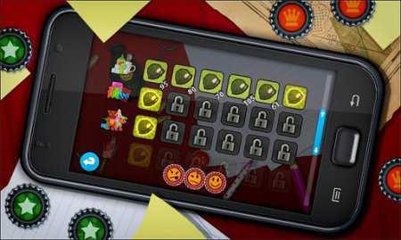 Caps (Android Kapak Savaş Oyunu)