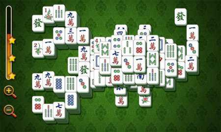 Mahjong Solitaire (Android Mahjong Solitaire Oyunu)