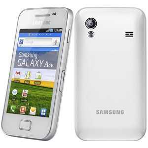 Samsung Galaxy Ace S5830i Format Nasıl Atılır ?