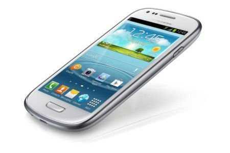 Samsung Galaxy S3 Mini Türkçe Kullanma Klavuzu (PDF) GT-I8190
