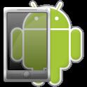 Transparent Screen Original - (Transparan) Şeffaf Android