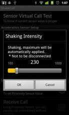 ShakeCall (Androidi Salla Cevapla)