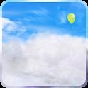 Blue Skies Live Wallpaper - Android Gökyüzü Canlı Duvar Kağıdı
