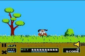 Duck Hunt - Android Ördek Avı Oyunu