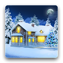 Snow HD Free Edition - Android Kar Yağışı Duvar Kağıdı
