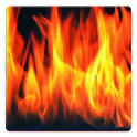Super Fire Wallpaper - Android Ateş Duvar Kağıdı