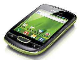 Samsung Galaxy Mini (S5570i) Root & Cwm