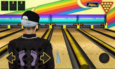 Real 3D Bowling - HarlemStrike ( Android Bowling Oyunu )