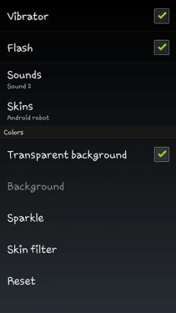 Electric Stun Gun Free (Android Elektrik Şok Uygulaması)