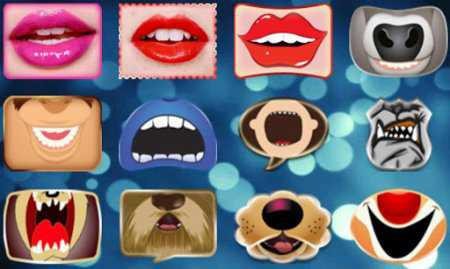 Funny Mouth (Android Ağız Taklit Simülasyon Oyunu)