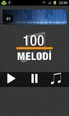 Android En Popüler 100 Melodi Zil Sesi