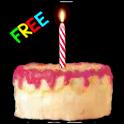 Happy Birthday Cake (İyiki Doğdun Müziği & Doğumgünü Pastası)