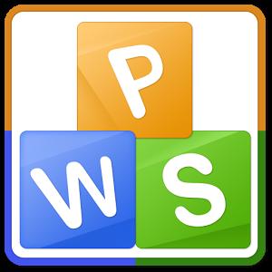 Kingsoft Office (Free) (Ücretsiz Apk Android Office Uygulaması)