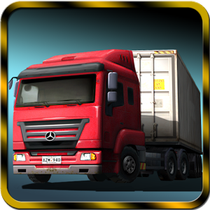 Real Truck Parking 3D (Android Tır Kamyon Park Oyunu 3D)