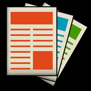 Gazeteler (Android Gazeteler uygulaması)