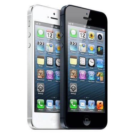 iPhone Kullanma Kılavuzu (iOS 6 Yazılımı için) - Türkçe