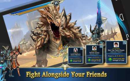Monster Blade Android Apk indir