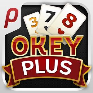 Okey Plus (Android Facebook Okey Oyunu)