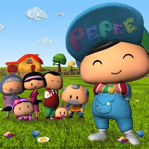 Pepee Çizgi Film (Android Pepee Filmleri indir)