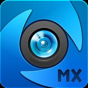 Camera MX Android Uygulaması