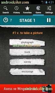 Sesli Sözlük Apk indir (Android Sesli Sözlük Uygulaması)