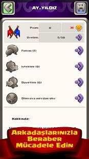 War Kingdoms Strateji Oyunu (Türkçe Ücretsiz Strateji Oyunu)