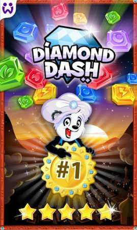 Diamond Dash Android