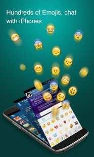 GO SMS Pro Türkçe (Android Toplu Sms Atma Uygulaması)