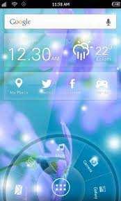 Galaxy S4 3D Live Wallpaper