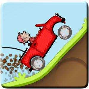 Android Hill Climb Racing Yarış Oyunu