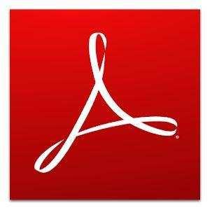 Adobe Reader Android Pdf Uygulaması
