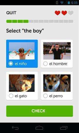 Duolingo İle Bedava İngilizce