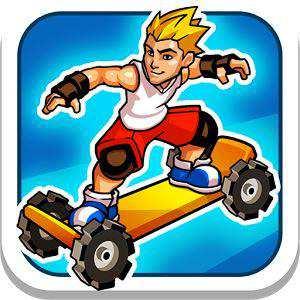 Extreme Skater (Android Kaykay Oyunu)