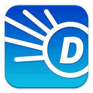 Dictionary.com (Android İngilizce Sözlük)