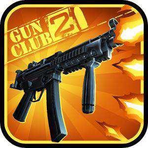 Gun Club 2 Android Silah Oyunu