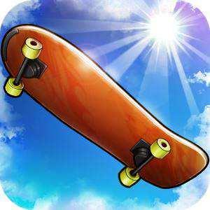 Skater Boy (Android Kaykay Oyunu)